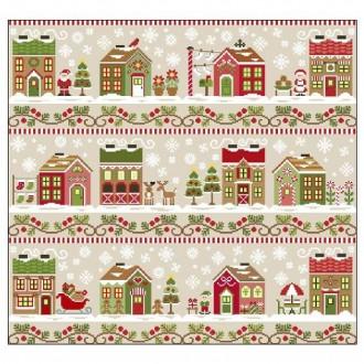 Santa's Village – die Entscheidung