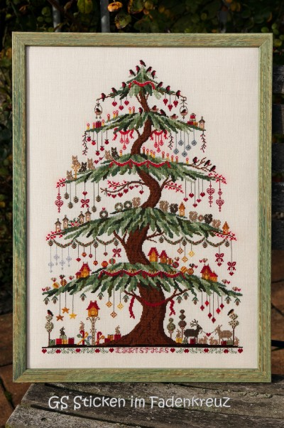 RP Christmas komplett