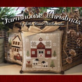 Endlich: Farmhouse Christmas