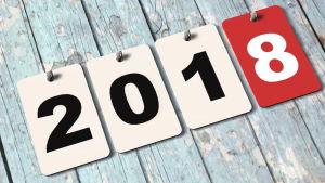 Zum Jahresbeginn