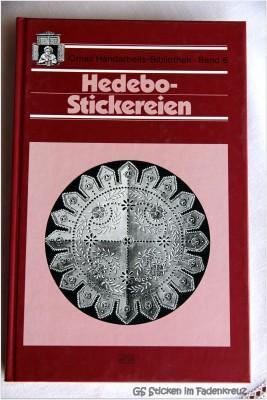 Hedebo, ein Zufallsfund auf dem Büchermarkt