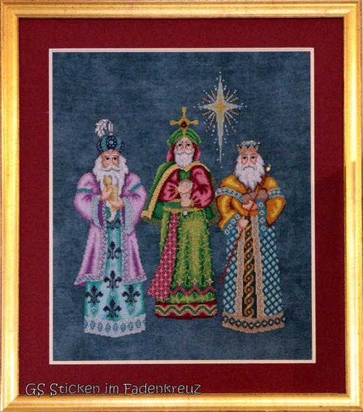 Die drei Könige