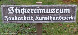 Stickereimuseum Steinacker