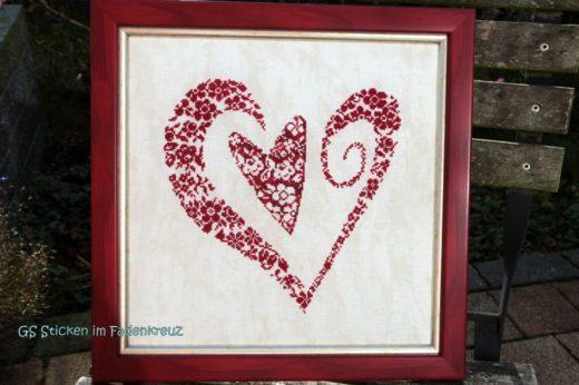 Herz im Herzen von Rovaris
