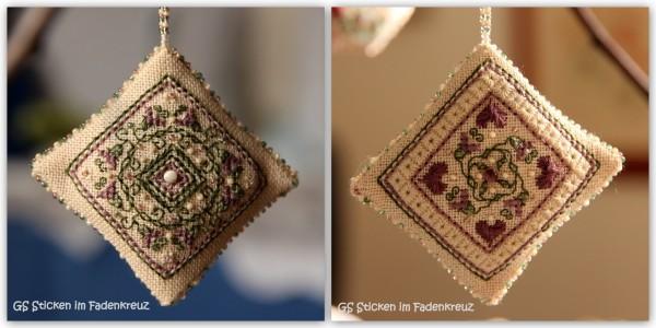 Scherenfinder Lavendel