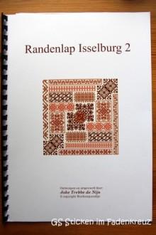 Stickvorlage Isselburg 2