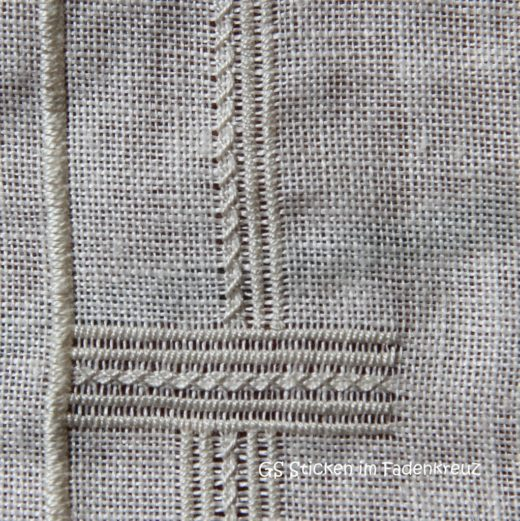 Permin French Linen