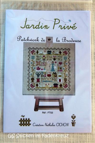 Brandneu von Jardin Privé