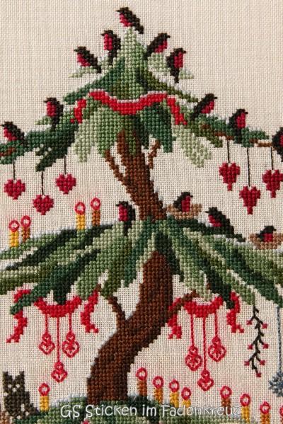 Christmas von Parolin, oben
