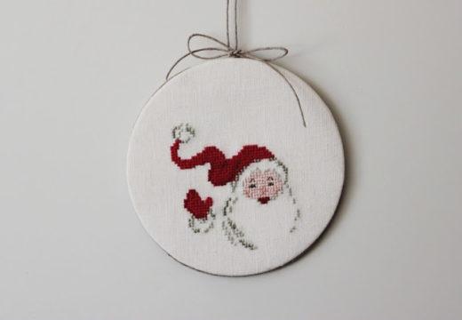 Weihnachtsmann von Luli