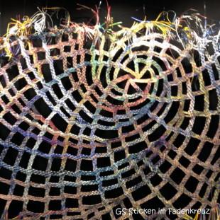 Netz von ODON