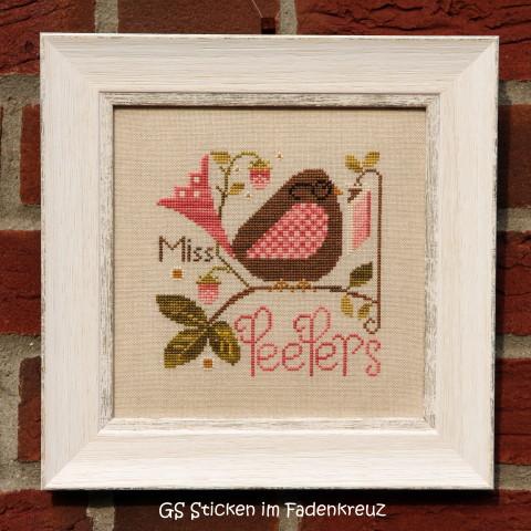 Miss Peepers von LHN